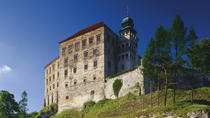 Private Tour: Polish Castles Day Trip from Krakow, Krakow, Private Sightseeing Tours