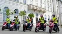 Private Tour: Warsaw City Highlights Scooter Tour, Warsaw, Private Sightseeing Tours