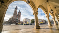 Super Saver Combo: Krakow Old Town and Jewish Quarter Walking Tour with Wawel Castle Guided Tour, ...