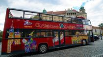 Tour Hop-On Hop-Off di Cracovia valido 48 ore con pass per i musei e le attrazioni, Cracovia