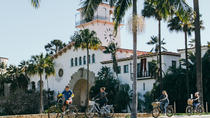 1.5-Hour Santa Barbara Drinks Tour By Bike, Santa Barbara, Bike & Mountain Bike Tours