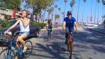 Santa Barbara Bike and Beverage Tour, Santa Barbara, Bike & Mountain Bike Tours