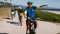 Santa Barbara Electric Bike Tour, Santa Barbara, Bike & Mountain Bike Tours