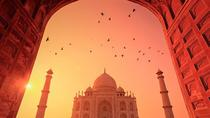 Agra Day Tour with Taj Mahal Sunrise and Sunset, Agra, Cultural Tours