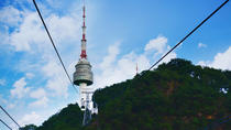N Seoul Tower e Hanok Village Tour, Seoul, Cultural Tours