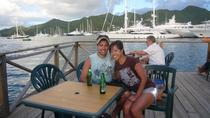 Grand Case Sightseeing and Dinner Shuttle from Philipsburg, Philipsburg, Dining Experiences