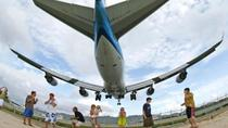 Observation des avions à Maho Beach, Philipsburg, Half-day Tours