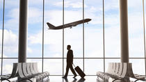 Private Ankunft Transfer: St Maarten Airport zu Hotels, Philipsburg