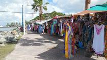 St-Martin and St Maarten Island Sights, Shopping and Maho Beach Tour, Philipsburg, null