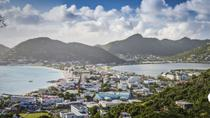 St-Martin and St Maarten: Sightseeing Tour of the French and Dutch Sides of the Island, ...