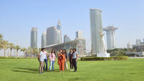 History of Downtown Architecture, Dubai, Historical & Heritage Tours