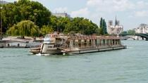Seine River Cruise: Bateaux Parisiens Sightseeing Cruise, Paris, Dinner Packages