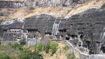 Buddhist Caves of Ajanta Ellora, Aurangabad, Multi-day Tours