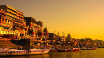 Cultural Tour of Varanasi, Varanasi, Multi-day Tours