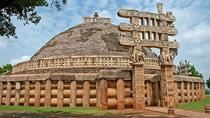 Excursion to The Land of Sanchi Stupa from Bhopal, Bhopal, Day Trips