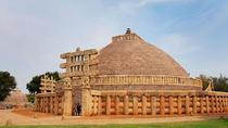 Excursion to The Land of Sanchi Stupa from Bhopal