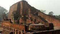 Excursion tour of Rajgir & Nalanda from Bodhgaya, Bihar, Day Trips