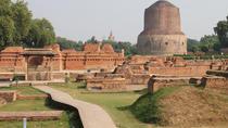 Spiritual Journey of Lord Buddha (Excursion to Sarnath from Varanasi), Varanasi, Day Trips