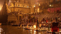 Varanasi Sightseeing Tour, Varanasi, Day Trips