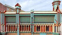 Gaudi Casa Vicens Entrance Ticket , Barcelona, Attraction Tickets