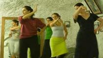 Private Tour: Flamenco Dance Lesson in a Granada Sacromonte Cave, Granada