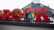 Rock and Roll Hall of Fame Admission, in Cleveland, Cleveland, Attraction Tickets