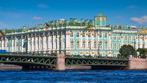 2 dagen luxe en complete tour Sint-Petersburg, St Petersburg, Ports of Call Tours