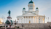 Explore Helsinki walking tour, Helsinki, Ports of Call Tours
