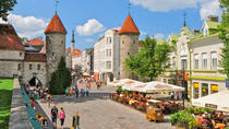 Old Tallinn walking tour, Tallinn, Ports of Call Tours