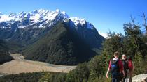 Full-Day Routeburn Track Guided Hike from Queenstown, Queenstown, Hiking & Camping