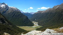 Half-Day Routeburn Track Guided Walk from Queenstown, Queenstown