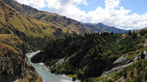 Half-Day Skippers Canyon 4WD Adventure from Queenstown, Queenstown, Historical & Heritage Tours