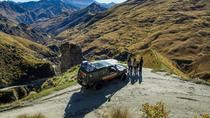 Half-Day Skippers Canyon 4WD Adventure from Queenstown, Queenstown, 4WD, ATV & Off-Road Tours