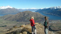 Half-Day Wakatipu Basin 4WD Tour from Queenstown, Queenstown, Adrenaline & Extreme
