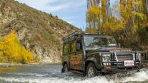 Half-Day Wakatipu Basin 4WD Tour from Queenstown, Queenstown, 4WD, ATV & Off-Road Tours