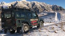 Private Ski Transfer to Remarkables Ski Field from Queenstown, Queenstown, Airport & Ground ...