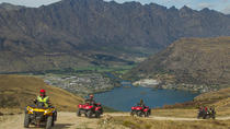 Queenstown ATV Tour, Queenstown, null