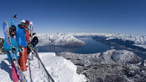 Remarkables Ski Area Round-Trip Transfer from Queenstown, Queenstown, Helicopter Tours