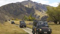 Small-Group Historical Macetown 4WD Tour from Queenstown, Queenstown, 4WD, ATV & Off-Road Tours