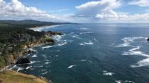 2 day Tour from Eugene to the Oregon Coast, Eugene, Multi-day Tours