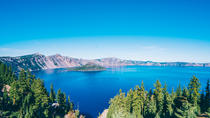 4-Day Tour from Portland to Crater Lake, Portland