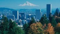Best of Portland City Afternoon Tour , Portland, City Tours