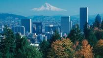 Best of Portland City Morning Tour, Portland, City Packages