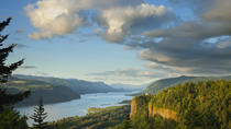 Columbia River Gorge Tour and Portland Spirit Dinner Cruise, Portland, Dinner Cruises