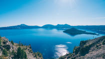Crater Lake 3-Day Tour from Portland, Portland, null