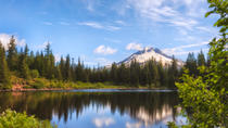 Mt Hood Day Trip from Portland to Multnomah Falls and Hood River, Portland, Full-day Tours