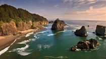 Oregon Coast Day Trip: Cannon Beach and Haystack Rock, Portland, Full-day Tours