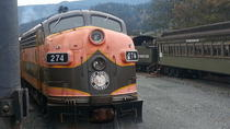 Oregon Coast Scenic Railroad And Coastal Tour, Portland, City Tours