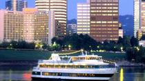 Small-Group Portland City Driving Tour and Willamette River Lunch Cruise, Portland, Lunch Cruises