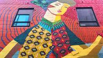 Urban Street Art Tour, Eugene, Literary, Art & Music Tours